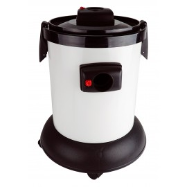 Water Recuperator with Plastic Tank - 22.75 l (6 gal) Capacity - with Swivel Wheels