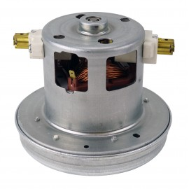 Thru-Flow Vacuum Motor - 1 fan - 120 V - for Eureka Models E6988 E6991 - 60650-1 SC380A