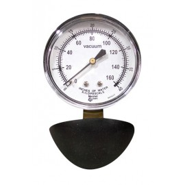 Suction Gauge 0 to 160