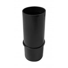 Internal Handle Adapter - Ready-Grip / Hide-A-Hose - Black