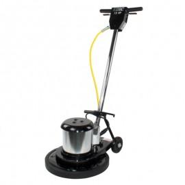 Floor Polisher, 1 Speed Edic 17LS3-BK-SV