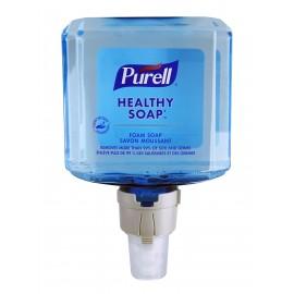 Recharge de savon moussant (pour distributeur sans contact) - Purell - 1200 ml (40.5. oz) - Produits à utiliser contre le coronavirus (COVID-19)