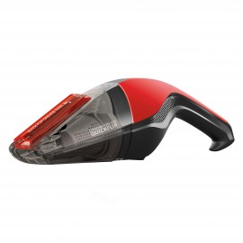 QuickFlip Hand Vacuum Cleaner - Dirt Devil - 8 V Lithium Battery - Refurbished