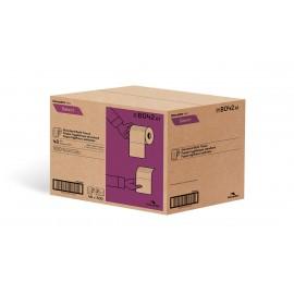 Papier hygiénique standard - 2 épaisseurs - 4