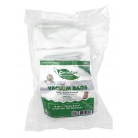 Sacs d'aspirateurs anti-allergènes pour aspirateur iRobot - paquet de 3 sacs
