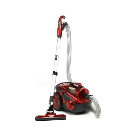 Dirt Devil Vision Turbo Canister Vac