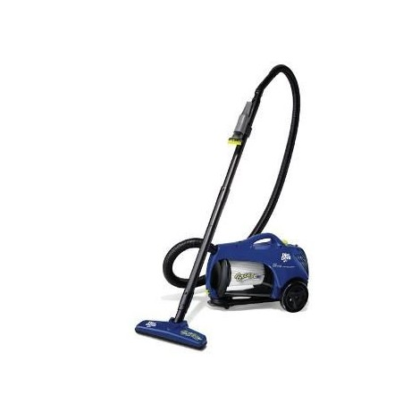Dirt Devil Breeze Vision Canister Vac