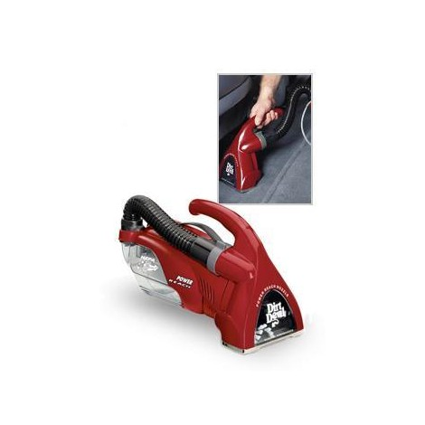 Dirt Devil Power Reach Hand Vac