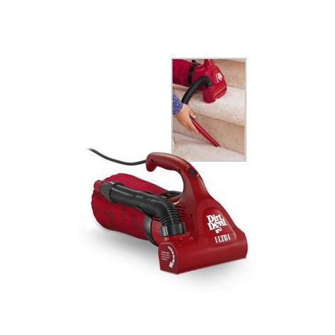 Dirt Devil Ultra Hand Vac