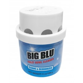 Toilet Bowl Deodorant and Cleaner - 6 oz (169 g) - Big D 646