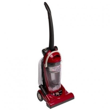 Hoover TurboPower Fold Away Bagless Upright