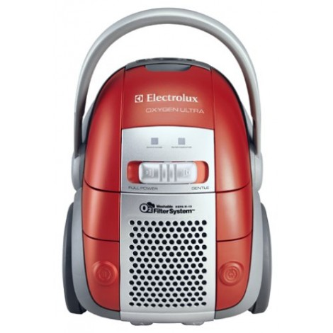 Electrolux Oxygen Ultra Canister Vacuum