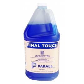 Tire and Vinyl Protector - Antistatic - 4L - Final Touch