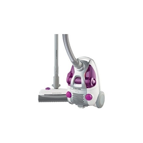 Electrolux Versatility Bagless Canister Vacuum