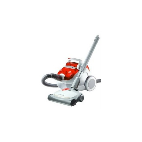Electrolux Twin Clean Bagless Powerteam Canister Vacuum