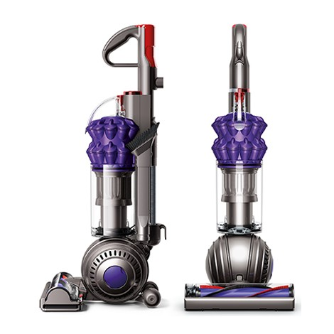 Dyson DC50 Animal & DC50 Multifloor Upright Vacuum