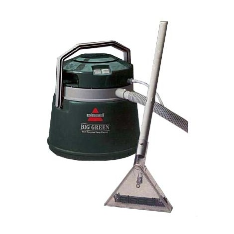 Bissell Big green Canister Deep Cleaner