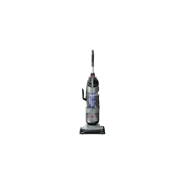 how to clean bissell powerglide pet