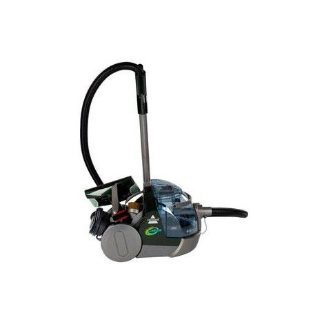 Bissell Big Green Complete Deep Cleaner/Vacuum