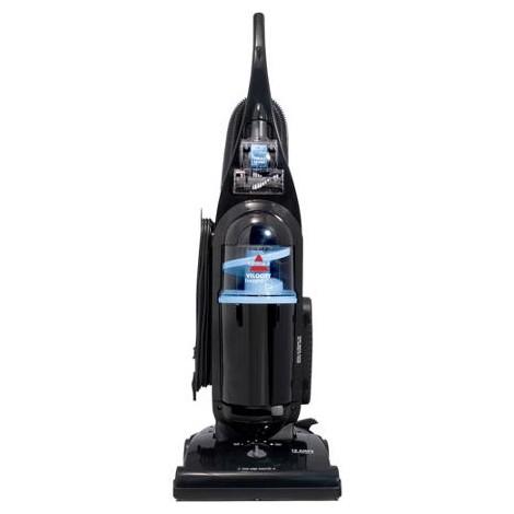 Velocity Bagged Vacuum