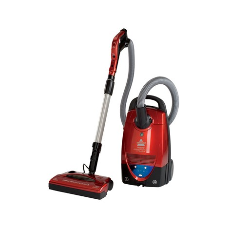 Bissell DigiPro Canister Vacuum