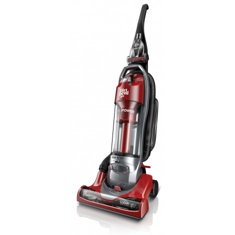 Dirt Devil Total Power Cyclonic Upright Vacuum