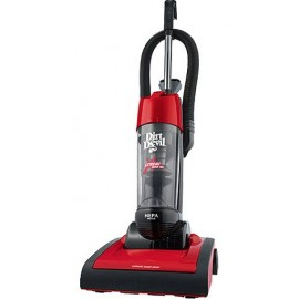 Dirt Devil Extreme Quick Bagless Vacuum