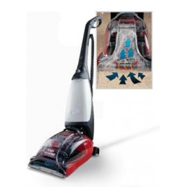 Dirt Devil Easy Steamer Deluxe