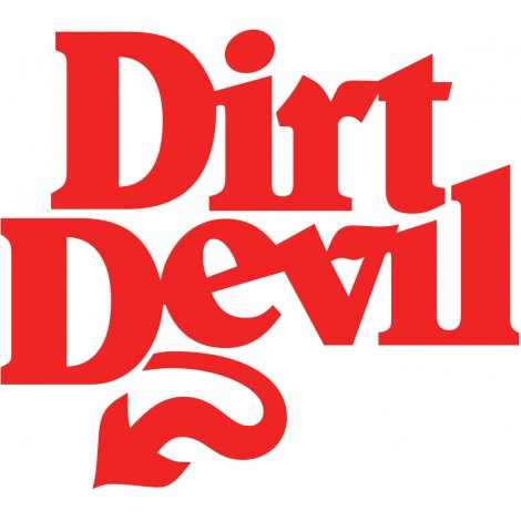 Dirt Devil Swivel Glide Bagged Upright