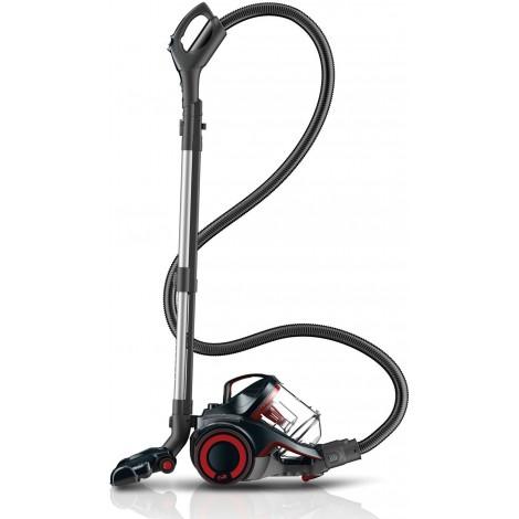 Dirt Devil DASH Multi Power Carpet & Hard Floor Canister with SWIPES