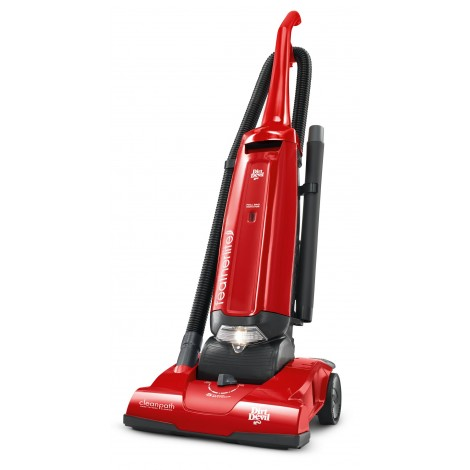 Dirt Devil Featherlite Bagged Upright Vacuum