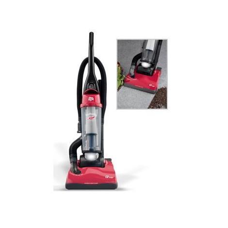 Dirt Devil Featherlite Bagless Upright Vacuum