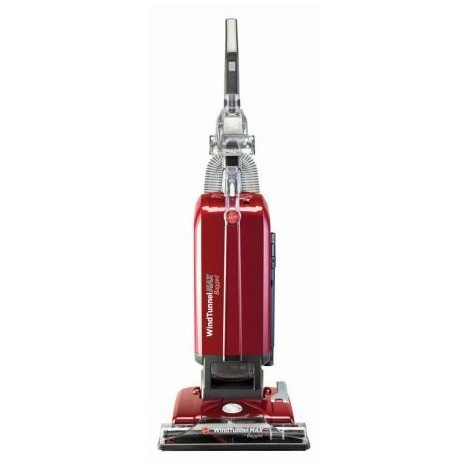 Hoover WindTunnel MAX Bagged Upright