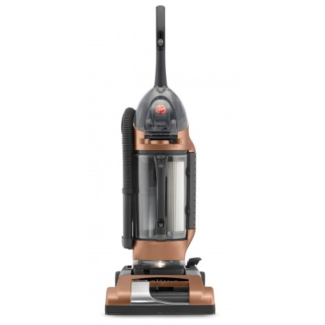 Hoover Anniversary WindTunnel Bagless Upright - Bronze