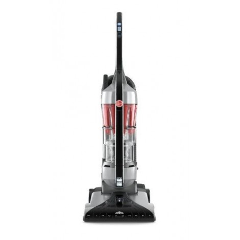 Hoover Platinum Bagless Upright