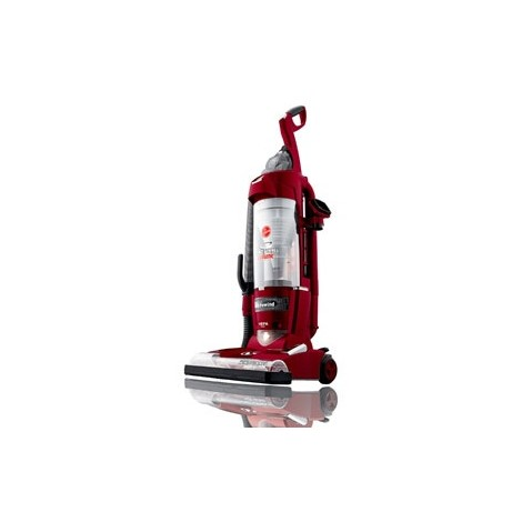 Hoover Cyclonic Pet Rewind Plus & Cyclonic Bagless Upright