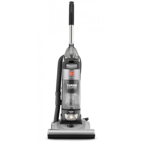Hoover Turbo Cyclonic Bagless Upright Vacuum