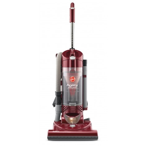 Hoover Agility Cyclonic Bagless Upright