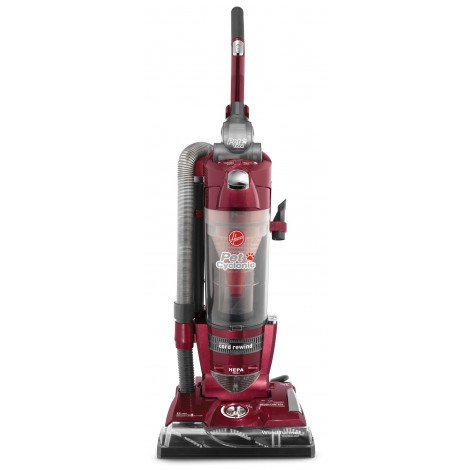 Hoover Pet Cyclonic Bagless Upright