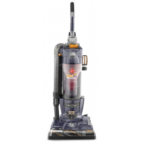 Hoover WindTunnel Pet Rewind Plus Bagless Upright