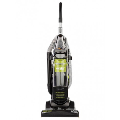 Eureka WhirlWind Rewind Upright Vacuum
