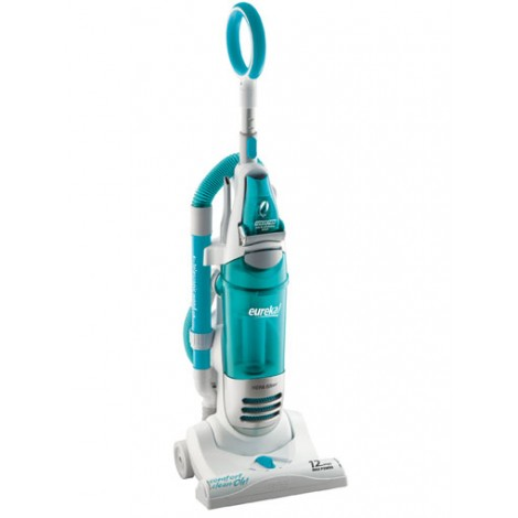 Eureka Comfort Clean Oh! Upright Vacuum