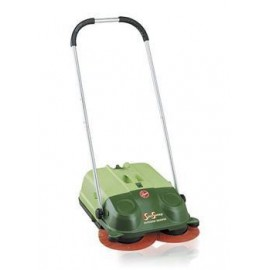 Hoover SpinSweep Outdoor Sweeper L1400---