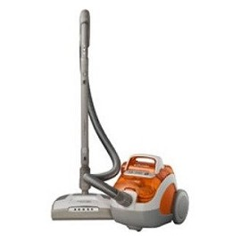 Electrolux Twin Clean Bagless Powerteam Canister Vacuum EL7057A