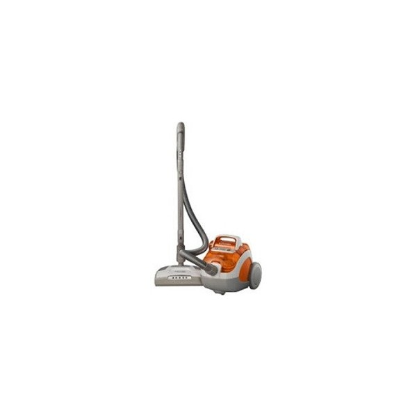 Twin Clean Bagless Powerteam Canister Vacuum