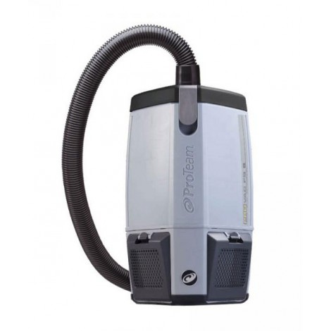 ProTeam Pro Vac FS6 BackPack Vacuum