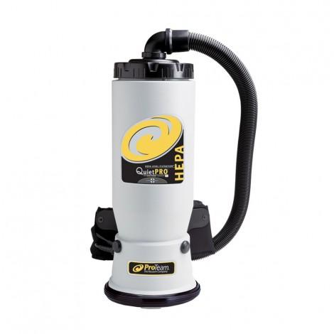 ProTeam QuietPro Backpack Vacuum