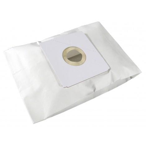 MICROFILTER VACUUM BAGS - FULLER VAC100 - PKG/6