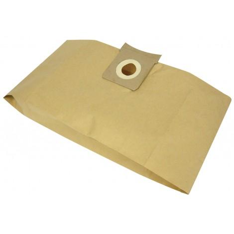 Sac en papier pour aspirateur Johnny Vac JVW315 - paquet de 3 sacs