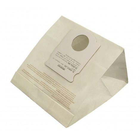 Sac en papier pour aspirateur Kenmore 5041/45 - paquet de 3 sacs - Envirocare 115SWJV